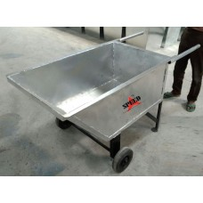Wheel Barrow Capacity 200 Ltrs