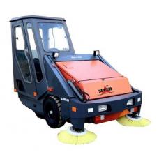 Road Sweeper SRD-15P