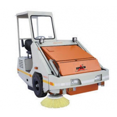 Road Sweeper SRD-15