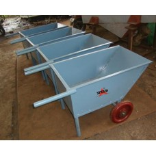 Wheel Barrows 140 Ltrs