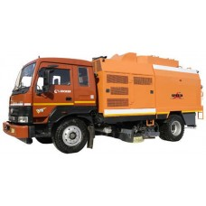 Truck Mounted Road Sweeper SWR-6000