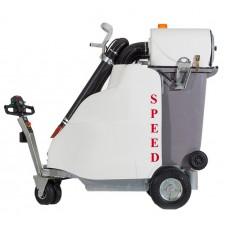 Litter Picker Machine 24 Volt