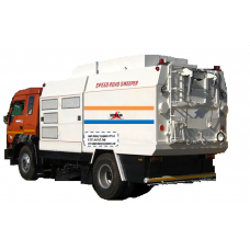 LCV-SWEEP - Speed Road Sweeper