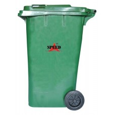 Garbage Dustbin 240 ltr