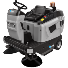 SW R 9700 BT- Ride-on floor sweepers
