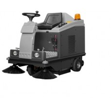 SW R 8300 SC Ride On Sweeper