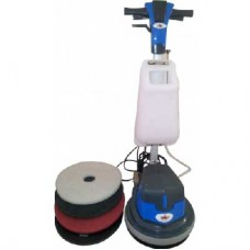 Aliza 43 Plus Single Disc Scrubber Machine