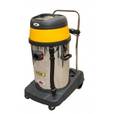 Wet & Dry Vacuum Cleaner E 603