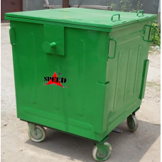Dustbins 1100 Ltr