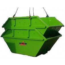 Garbage Skip Bin Containers