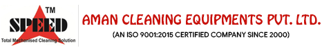 Aman Cleaning Equipments
